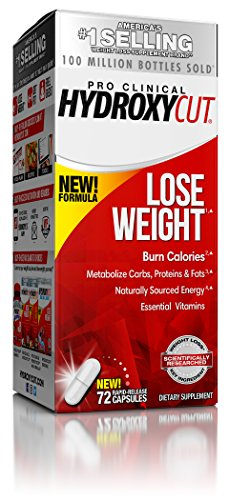 Hydroxycut Non-Stimulant Weight Loss Mixed Fruit Gummies